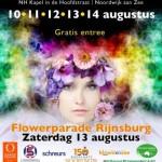 Bloemenfestival Noordwijk