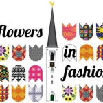 Flowers in fashion