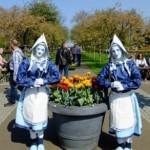 Oud Hollands weekend Keukenhof