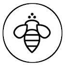 Bijen/Hommel