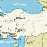 Bloembollen uit Turkije