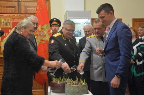 Tulp krijgt Russische doopnaam Nikolay Pirogov'